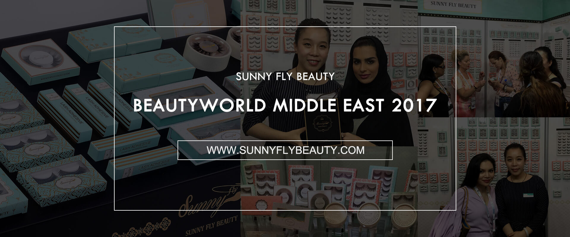 beautyworld middle east 2017